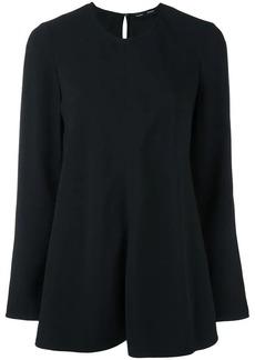 Proenza Schouler longsleeved flared blouse