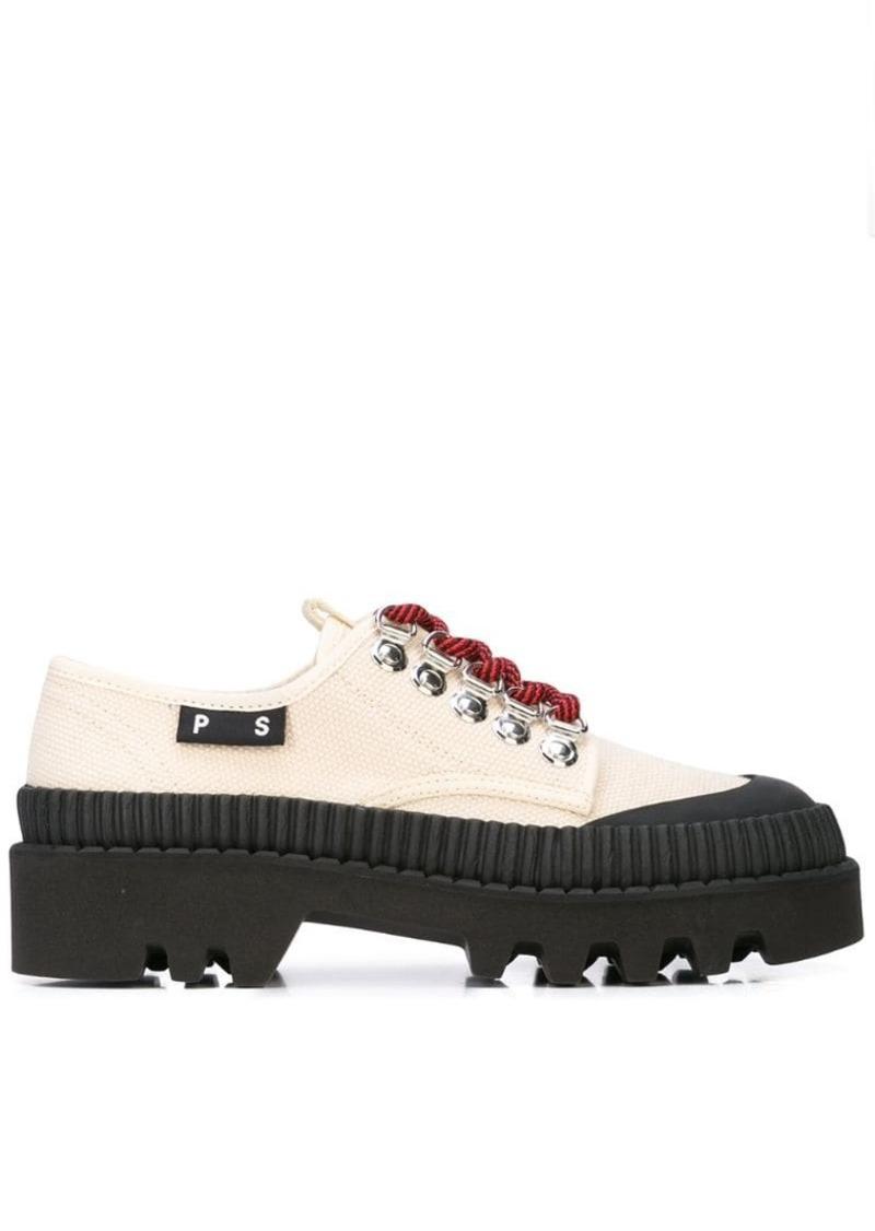 Proenza Schouler Lug Sole Shoes