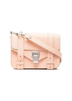 Proenza Schouler Lux PS1 mini shoulder bag