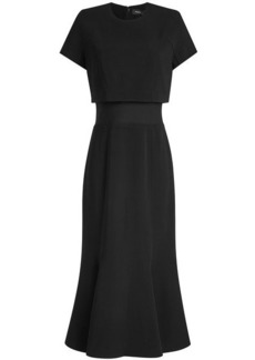 Proenza Schouler Midi Dress