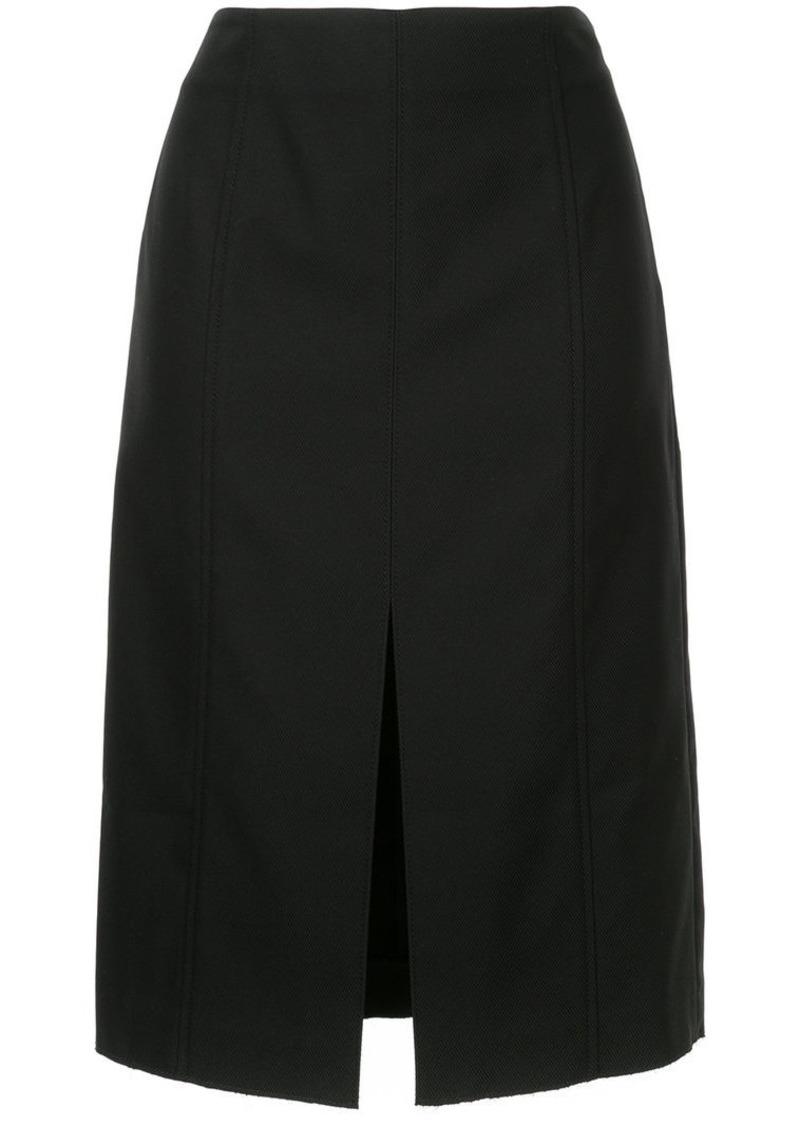 Proenza Schouler midi pencil skirt