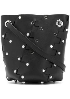Proenza Schouler Mini Studded Hex Bag