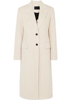Proenza Schouler Moleskin Coat