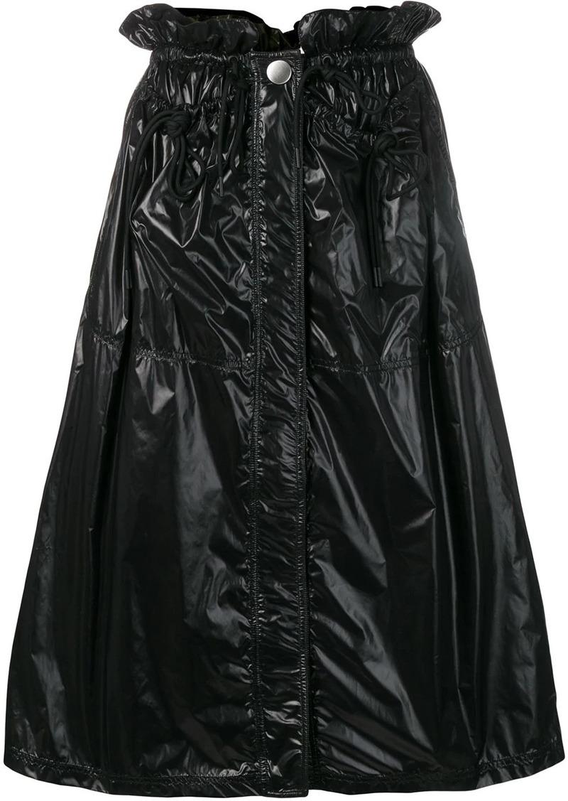 Proenza Schouler Paperbag Skirt