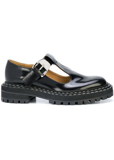 Proenza Schouler patent Mary Janes