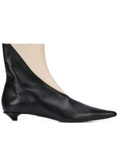 Proenza Schouler Pointed Toe Booties