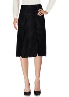 PROENZA SCHOULER - 3/4 length skirt
