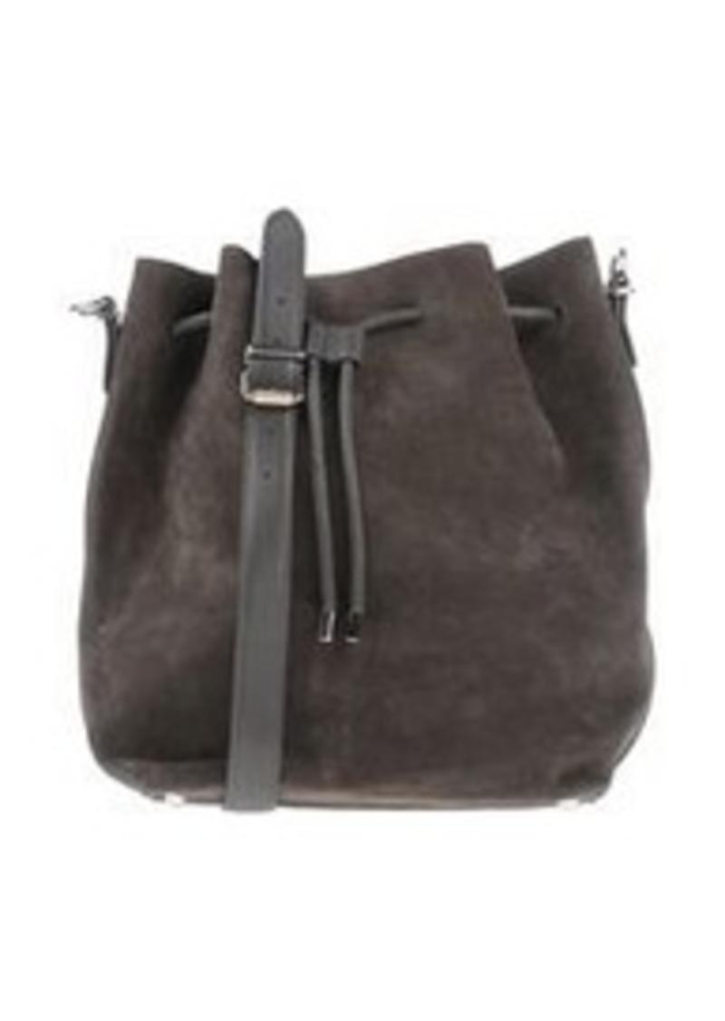 PROENZA SCHOULER - Across-body bag