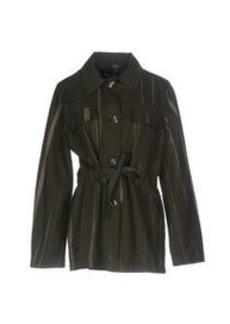 PROENZA SCHOULER - Belted coats