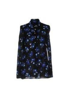 PROENZA SCHOULER - Floral shirts & blouses