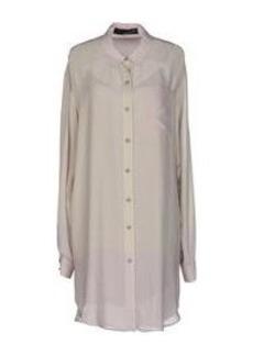 PROENZA SCHOULER - Shirt dress