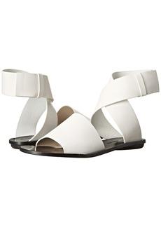 Proenza Schouler Ankle Wrap Flat Sandal