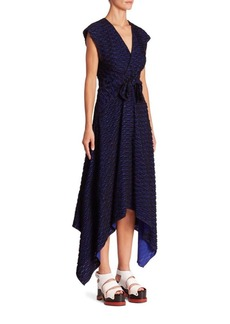 Proenza Schouler Cap Sleeve Dress