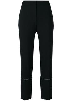Proenza Schouler Carrot Pant - Black