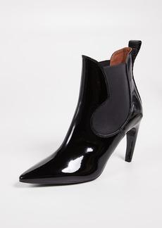 Proenza Schouler Chelsea High Heel Booties