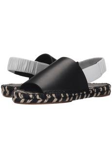 Proenza Schouler Flat Slingback Sandal