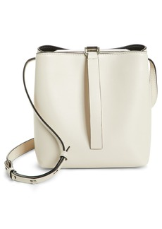 Proenza Schouler Frame Leather Crossbody Bag