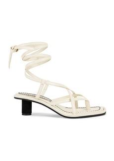 Proenza Schouler Gladiator Sandals
