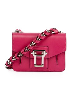 Proenza Schouler Hava Chain Leather Crossbody Bag