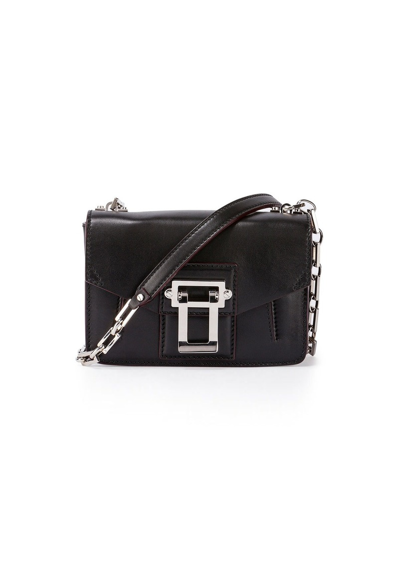 shopping united kingdom reputation first Proenza Schouler Proenza Schouler Hava Smooth Leather Crossbody Bag |  Handbags