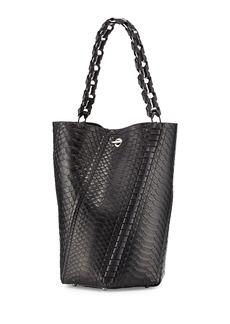 Proenza Schouler Hex Medium Bucket Bag