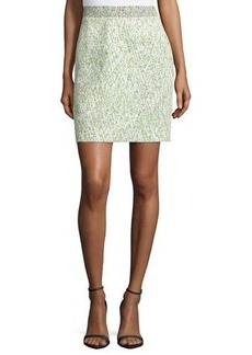Proenza Schouler High-Waist Mini Skirt