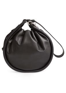 Proenza Schouler Medium Canteen Leather Shoulder Bag