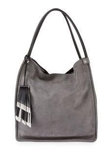 Proenza Schouler Medium Nubuck Leather Tote Bag