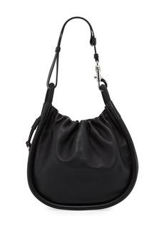 Proenza Schouler Medium Solid Canteen Bucket Bag
