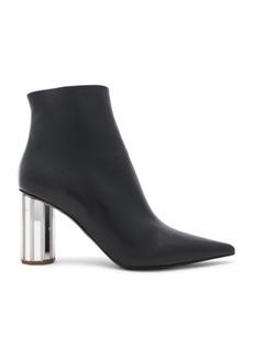 Proenza Schouler Mirror Heel Ankle Boots