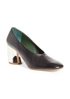 Proenza Schouler Mirrored Heel Pump (Women)