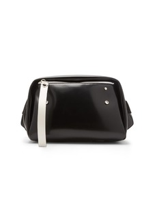 Proenza Schouler Oversized ciré belt bag