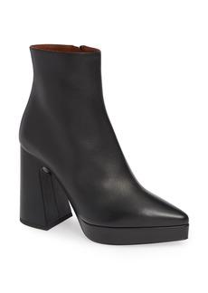 Proenza Schouler Platform Pointy Toe Bootie (Women)