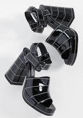 Proenza Schouler Platform Sandals