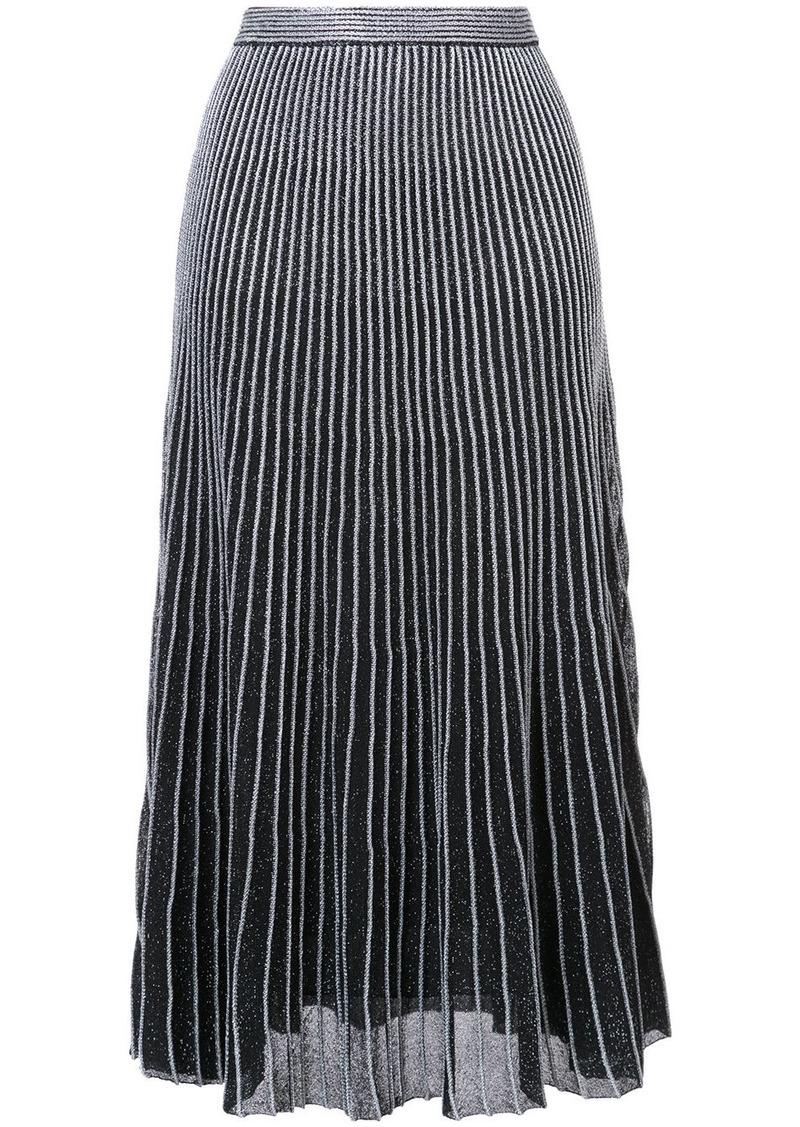 8e373939d5 Proenza Schouler Proenza Schouler pleated mid-length skirt ...