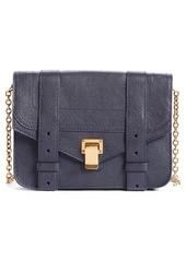 Proenza Schouler PS1 Lambskin Leather Chain Wallet