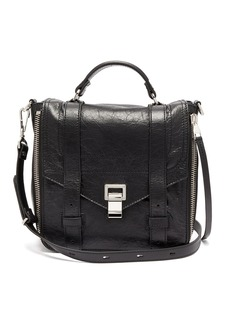 Proenza Schouler PS1 leather backpack
