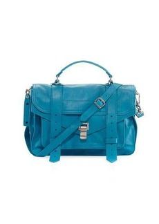 Proenza Schouler PS1 Leather Satchel Bag