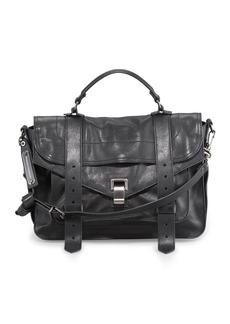 Proenza Schouler PS1 Medium Satchel Bag