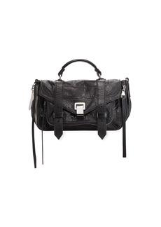 Proenza Schouler PS1+ Tiny Zip Paper Satchel Bag