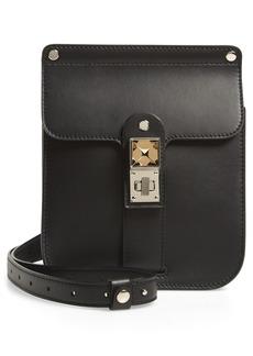 Proenza Schouler PS11 Box Leather Crossbody Bag