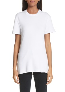 Proenza Schouler PSWL Button Back Tee
