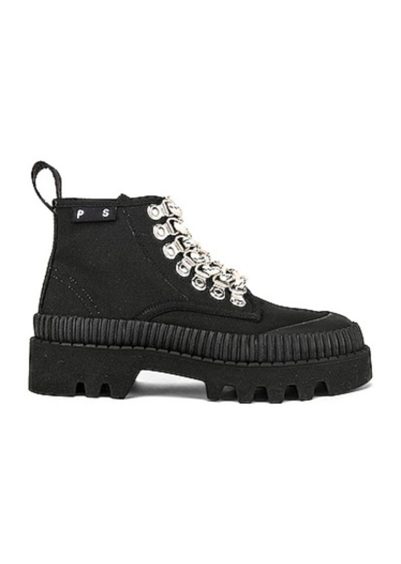 Proenza Schouler PSWL Chunky Ankle Boot