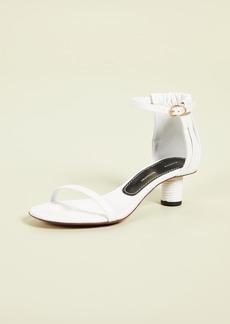 Proenza Schouler Short Cord Sandals