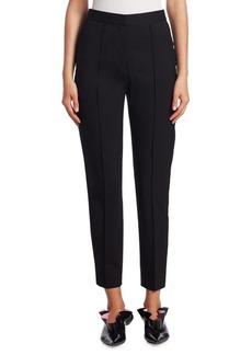 Proenza Schouler Skinny Wool Pants