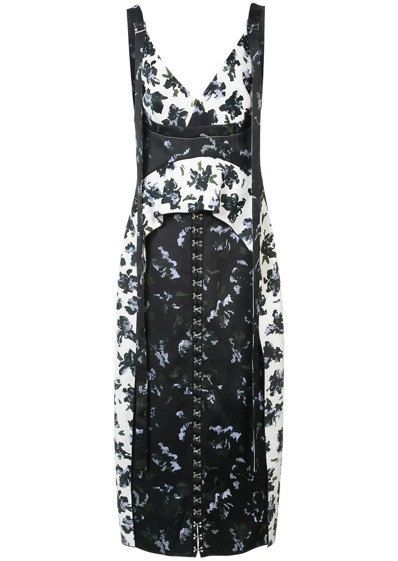 Proenza Schouler Sleeveless Long Dress