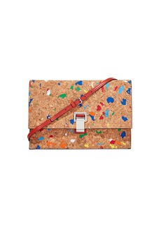 Proenza Schouler Small Cork Lunch Bag-on-a-Strap