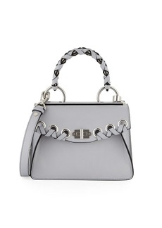 Proenza Schouler Small Hava Whipstitched Top-Handle Bag