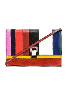 Proenza Schouler Small Patchwork Bag