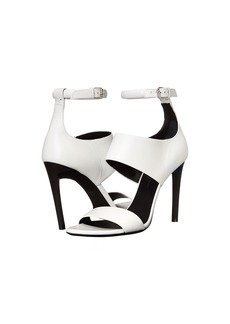 Proenza Schouler Strappy Heeled Sandal